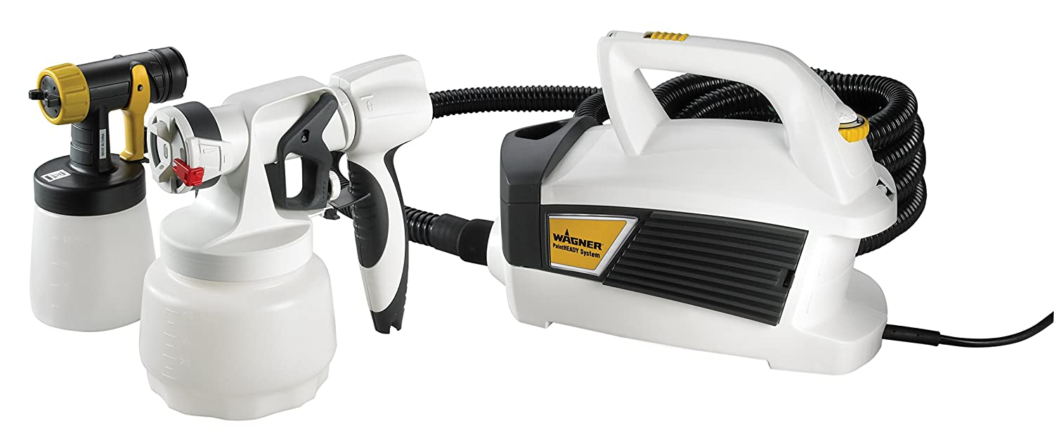The Best Paint Sprayer For Is The Titan Impact 440