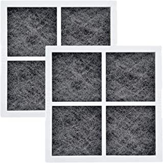 product image for Neo Pure NP-LT120F-4 LG LT120F/Kenmore 9918 Comparable Refrigerator Replacement Air Filter 4-Pack (8 Filters)