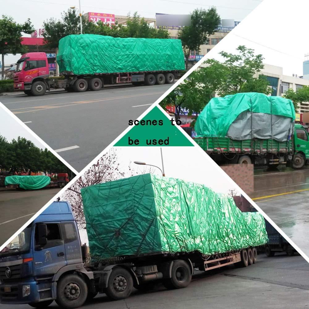 ZZHF pengbu Plane, Outdoor Plus Thicker Thicker Thicker Truck Regenfest Wasserdicht Sonnencreme Markise Plane (größe   3m3m) B07KJ9SMS9 Zeltplanen Verwendet in der Haltbarkeit 3b6b90