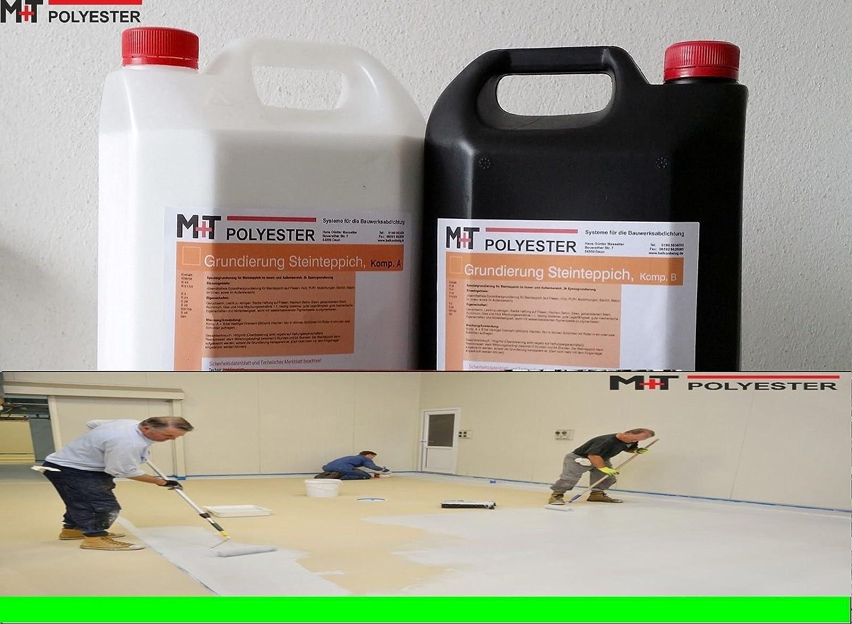 8 Kg Epoxid Ultimative Grundierung Schnell Für Wandboden