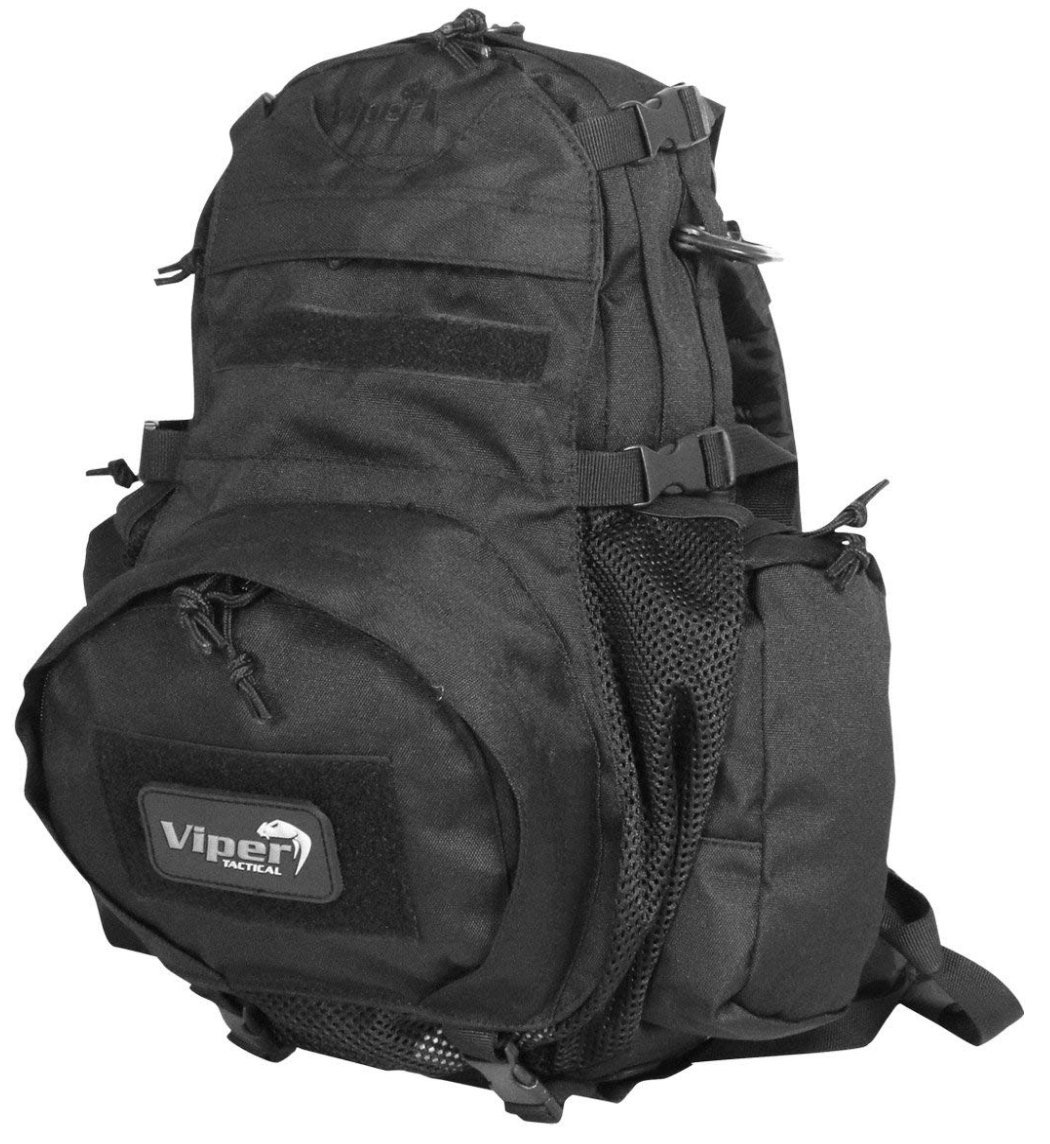 Viper Mini Modular Pack Black by Viper   B016L1ZKTC