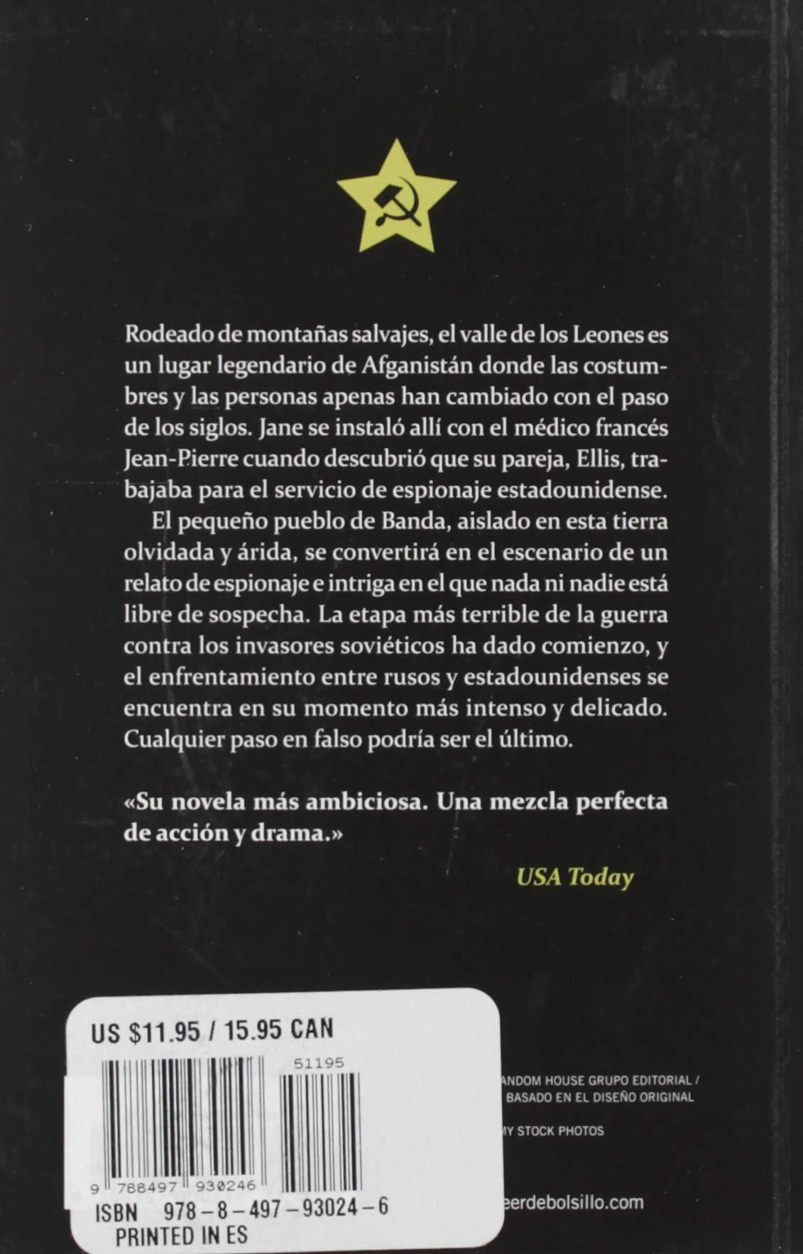 El valle de los leones (Best Seller): Amazon.es: Follett, Ken: Libros