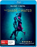 BLU: SHAPE OF WATER, THE (DHD)