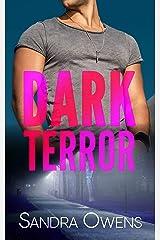 Dark Terror (Dark Falls, CO Romantic Thriller Book 5) Kindle Edition