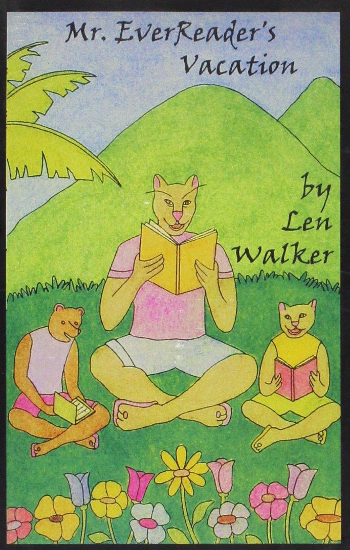 Mr. Everreader's Vacation ebook