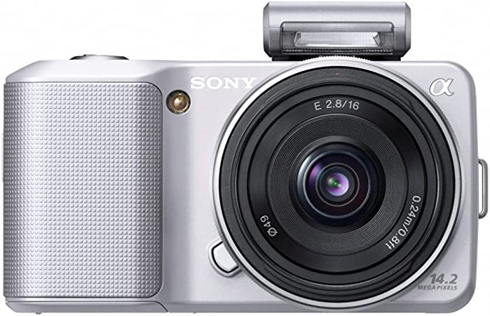 Sony NEX3A/S product image 7