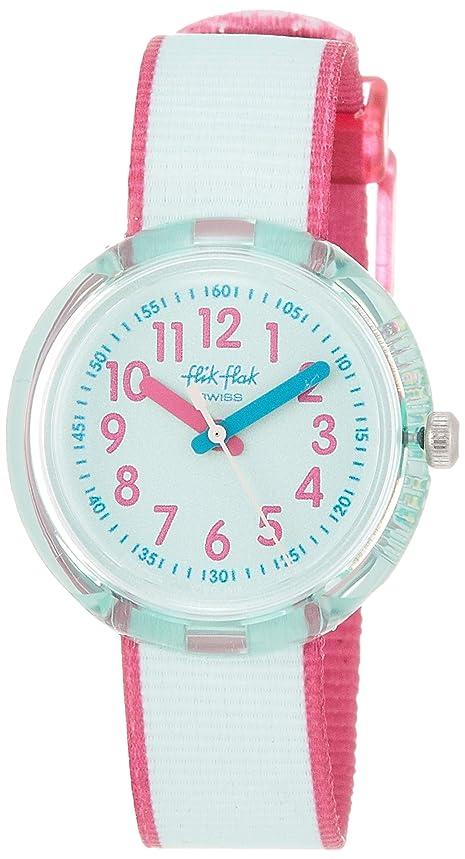 望ましい版つらい[カクタス]CACTUS キッズ腕時計 10気圧防水 ライト付 CAC-78-M11 ガールズ 【正規輸入品】