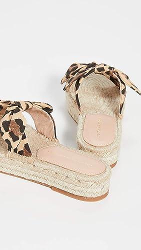 638e4d4854b31 Amazon.com: Loeffler Randall Women's Daisy Espadrille Platform ...