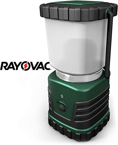 Rayovac SE3DLND Sportsman LED Camping Lantern