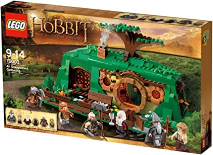 Lego The Hobbit 79003 Balin the Dwarf New 100/% Authentic