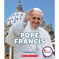 Pope Francis: A Life of Love and Giving (Rookie Biographies)