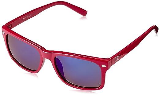 GCR Sunglasses Polarized light Shade glasses Lunettes vintage cadre arbre comme modèle hommes et femmes plat miroir noir , a