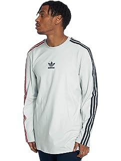 adidas Maglia T Shirt Camouflage Ragazzo Bianco DV0911