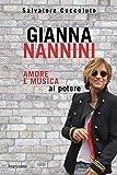 Gianna Nannini. Amore e musica al potere