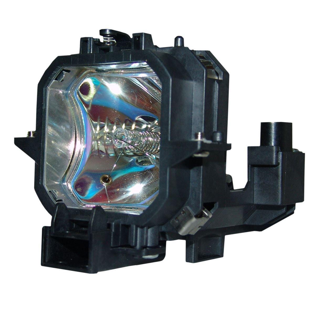 30%OFF CTLAMP - Recambio de bombilla de proyector, con ranura para EMP-