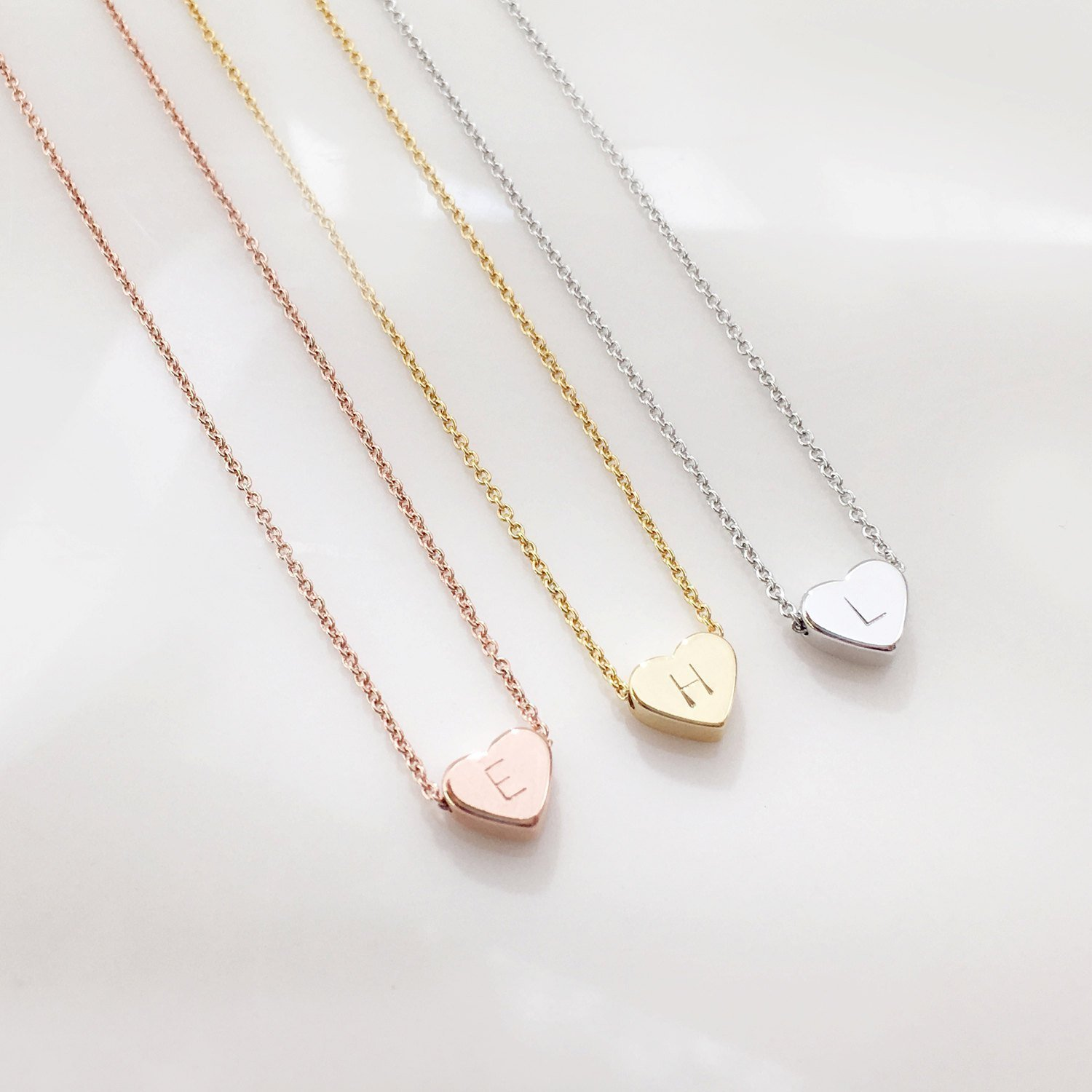 bubble presidents letter products pendant gold custom necklaces