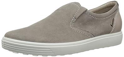 7bc331df11ca ECCO Women s Soft 7 Slip Fashion Sneaker