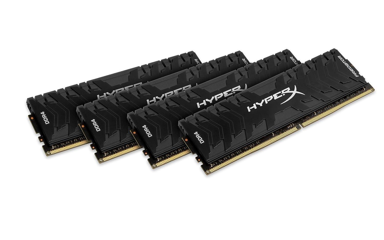 Kit 2x8Go 2666MHz CL13 DIMM XMP HyperX Predator DDR4 16Go HX426C13PB3K2//16