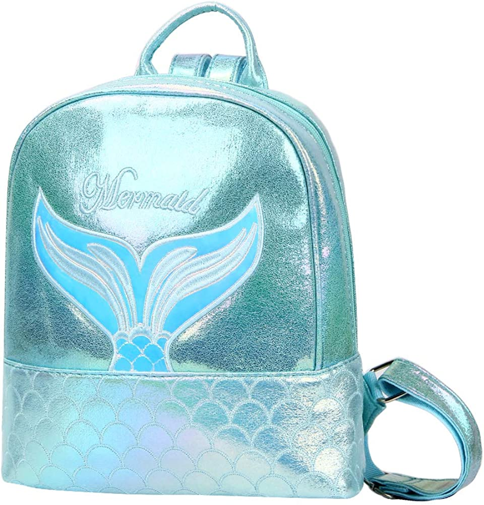 MONTOJ Jellyfish Under The Water Kids First Year Schoolbag Extra Small Backpack