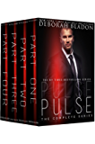 Pulse - The Complete Series: Part One, Part, Two, Part Three & Part Four