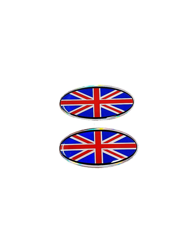 60 mm Think Ink Adesivi 3D Stickers 4 Pezzi Logo Imitazione Tutte Le Dimensioni Centro cap Wheel Coprimozzo