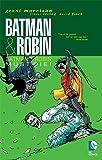 Batman and Robin vol. 3: Batman Must Die! (Deluxe edition)