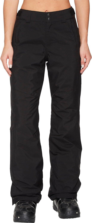 d446aec935c Amazon.com : O'Neill Women's Star Insulated Pants : Clothing