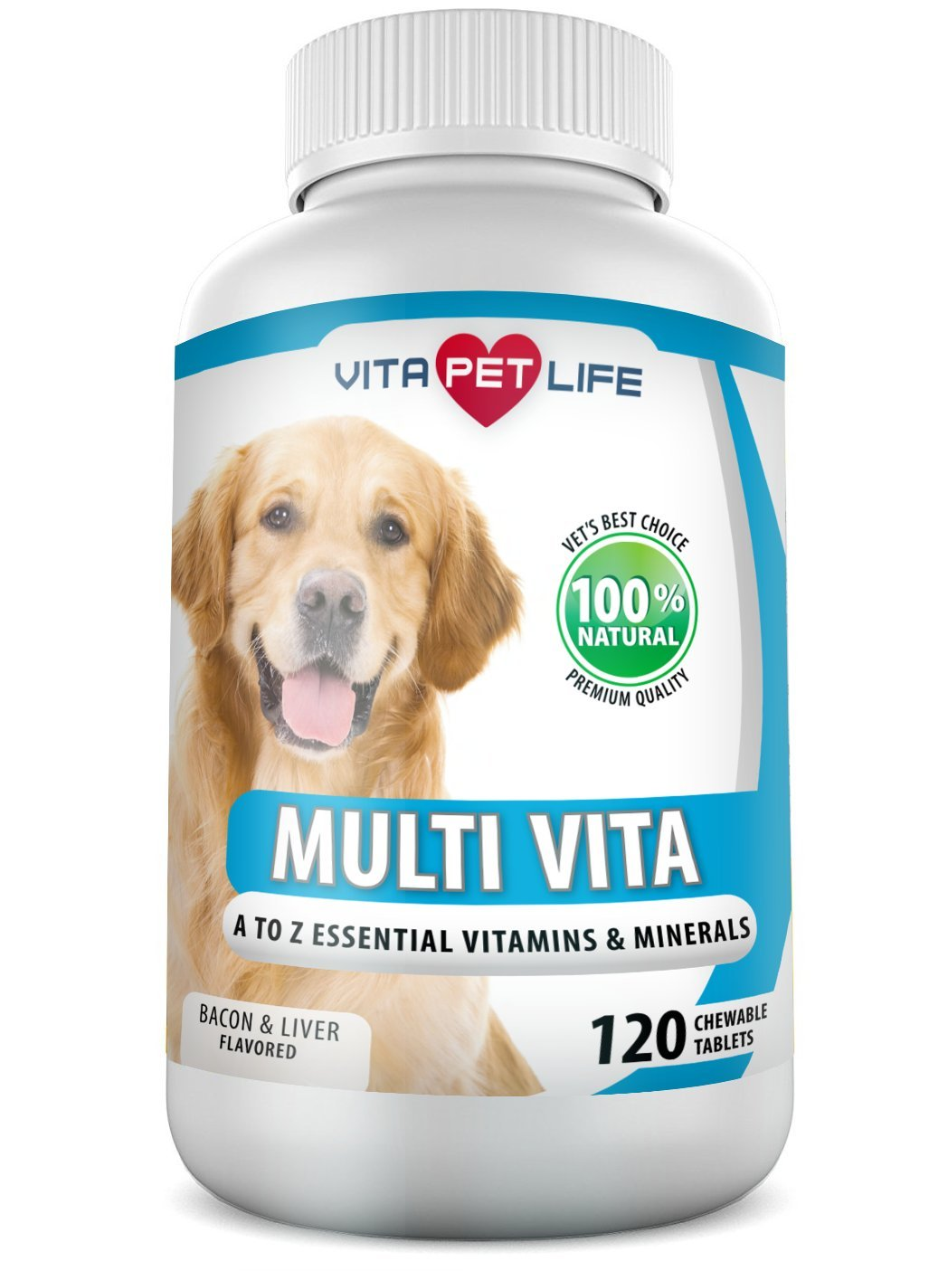 Necessary vitamins for dogs
