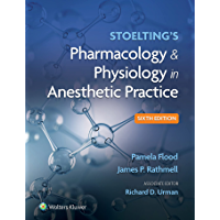 Stoelting's Pharmacology & Physiology in Anesthetic Practice (English Edition)