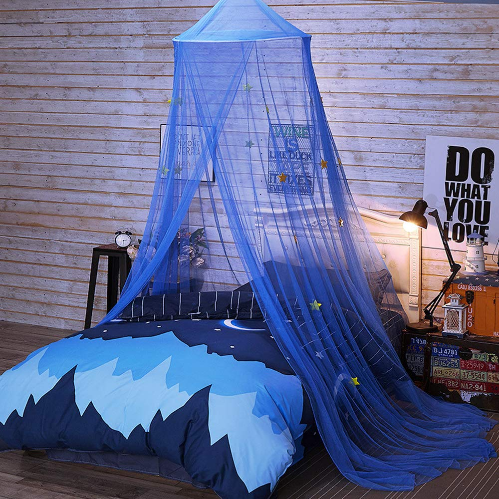 Soft Breathable Baby Mosquito Net Baby Toddler Bed Crib Canopy Netting coffled iek040018001mayeight