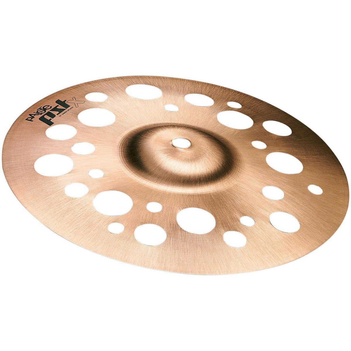Paiste PST X Swiss Splash Cymbal - 10