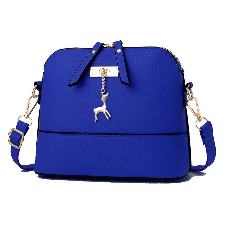 PU Leather Shoulder Bag for Women a7e498757c72d