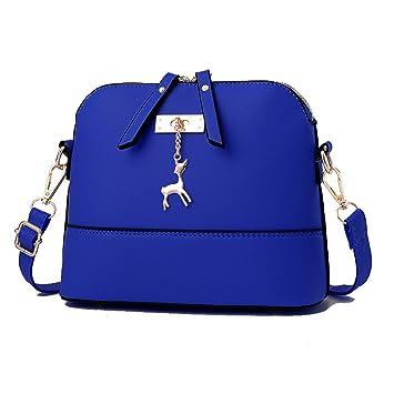 fe433b47f3 PU Leather Shoulder Bag for Women