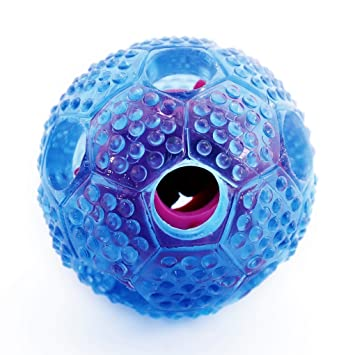 Juguete para perro irrot pelota para perro/gato, pelota Durable de ...