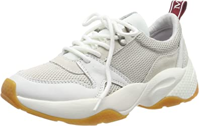 Marc O'Polo Women's Low-Top Trainers