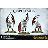 Warhammer Age of Sigmar Flesh-Eater Courts Crypt Flayers