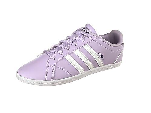 adidas Coneo QT, Chaussure de Tennis Femme