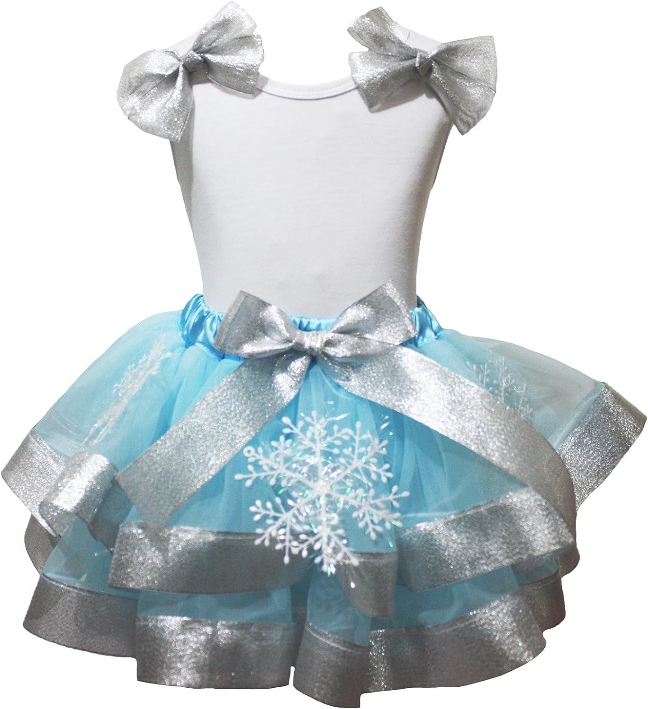 Petitebelle NB-8y - Disfraz de Copo de Nieve para cumpleaños ...