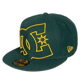 Amazon.com  DC Men s Coverage II New Era Hat  Clothing 8cfb18fa4fe