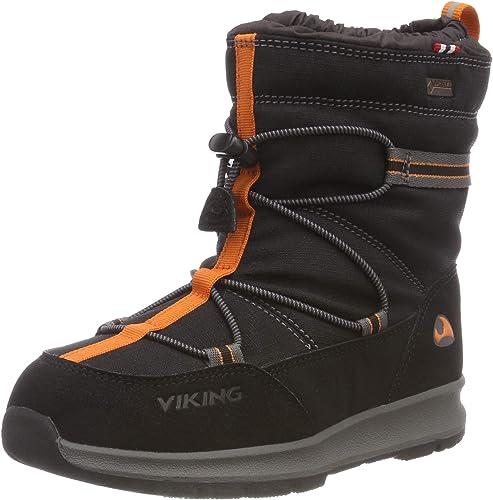Viking Unisex-Kinder Asak GTX Outdoor Fitnessschuhe