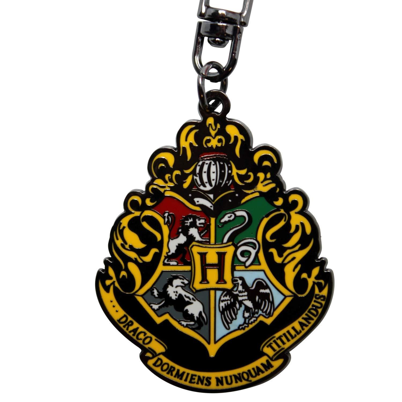 ABYstyle - HARRY POTTER - Llavero - Hogwarts