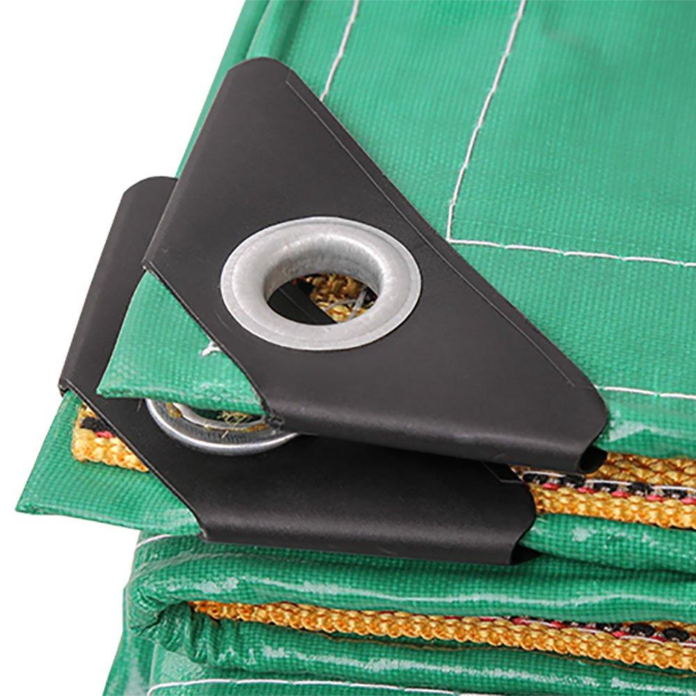 JNYZQ JNYZQ JNYZQ Grüne Plane-Wasserdichtes Blatt 3m verdicken regendichte Plane-Hochleistungsfallen-Bodenblatt-Abdeckungs-Schuppen-Stoff-Faltbarer Segeltuch-Zelt-Spleiß (größe   6  10m) B07JLX71D6 Zeltplanen ein guter Ruf in der Welt 63abe1