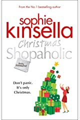 Christmas Shopaholic: The brilliant laugh-out-loud festive novel from the Number One bestselling author Kindle Edition