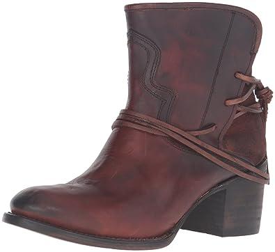 9f422317067 Freebird Women's Casey Ankle Bootie