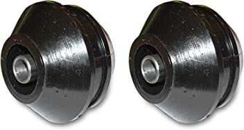 2x Front Lower Control Arm Bushing Rear Position Replacement for Toyota Tundra Sequoia 2000-2006 PSB 422