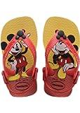 Havaianas Baby Disney Classics 4126841, Scarpe Primi Passi Unisex – Bimbi 0-24