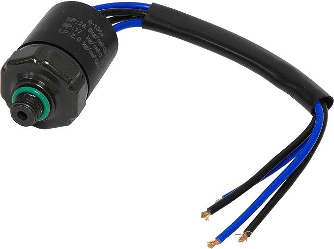 UAC SW 9600C A//C Trinary Switch