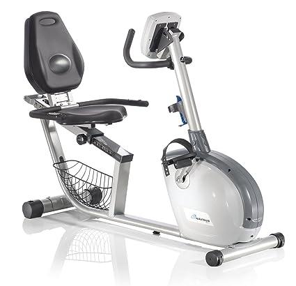 amazon com nautilus r514 recumbent exercise bike sports outdoors rh amazon com Schwinn 203 Recumbent Bike Parts Schwinn 220 Recumbent Exercise Bike