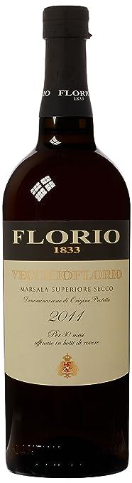 10 opinioni per Vecchio Florio Marsala Ml.750