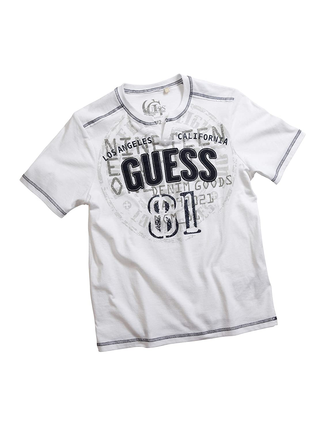 Guess Factory Ethan Tee (4-16) GuessFactory